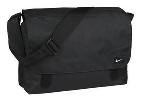 Сумка городская Nike Fundamentals Blocked Msng Black
