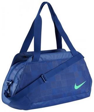 78b1c437 Сумка спортивная женская Nike Legend Club M Blue - купить в Киеве ...