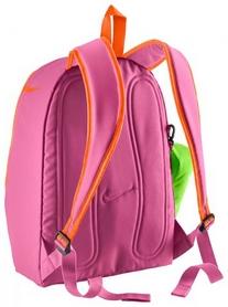 Фото 2 к товару Рюкзак городской Nike Young Athletes Halfday Bt Pink