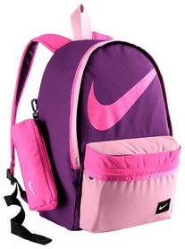 Рюкзак городской Nike Young Athletes Halfday Bt Purple