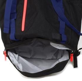 Фото 5 к товару Рюкзак городской Nike Net Skills Rucksack 2.0 черно-синий