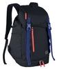 Рюкзак городской Nike Net Skills Rucksack 2.0 черно-синий - фото 1