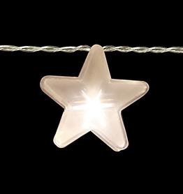 Фото 2 к товару Гирлянда Luca Lighting Звезды 1,05 м