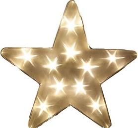 Украшение декоративное Luca Lighting Звезда