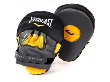Лапы боксерские Everlast Mantis Mitts (2 шт)