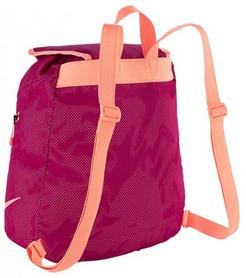 Фото 2 к товару Рюкзак городской Nike Azeda Backpack Purple