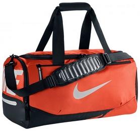 Сумка спортивная Nike Vapor Max Air Small Duf Orange 536cd3d20436e