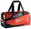 Сумка спортивная Nike Vapor Max Air Small Duf Orange - фото 1