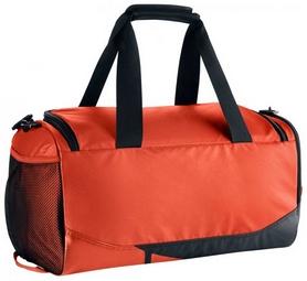 Фото 2 к товару Сумка спортивная Nike Vapor Max Air Small Duf Orange