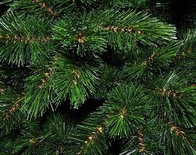Фото 5 к товару Ель TriumphTree Sherwood de Luxe 1,55 м зеленая