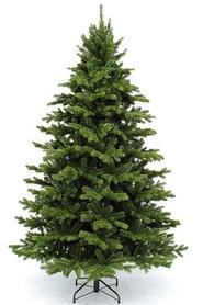 Ель TriumphTree Sherwood de Luxe 1,55 м зеленая
