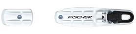 Крепления для беговых лыж Fischer Basic Auto My Style 2014/2015 white
