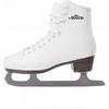Коньки фигурные женские Nordway ALICE Figure ice skates белые - фото 1