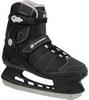 Коньки ледовые мужские Nordway FH-ONE Men's fitness ice skates черно-серые - фото 1