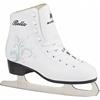 Коньки фигурные женские BELLA Nordway Figure ice skates белые - фото 1