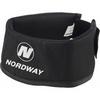 Защита шеи взрослая Nordway Hockey neck protector черная - фото 1