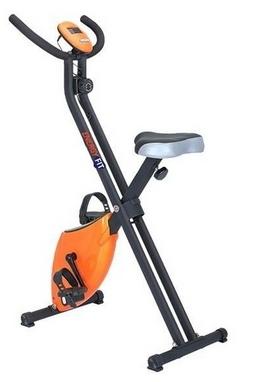 Велотренажер магнитный EnergyFIT GB1206