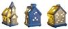 Комплект из 3-х декоративных фигурок