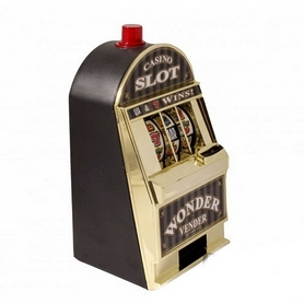"""Игровой автомат """"Однорукий бандит"""" Duke TM004"""