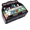 Набор для игры в покер в оловянном кейсе Duke TC04201C - фото 1