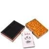 Колода карт в деревянной шкатулке Duke B13L - фото 1