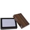 Колода карт в деревянной шкатулке Duke B14L - фото 1
