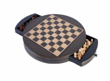 Шахматы магнитные Duke CS71L-12