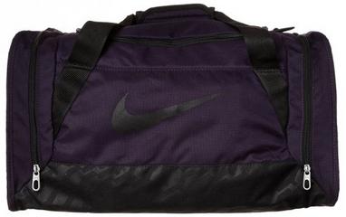 Сумка спортивная Nike Womens Brasilia 6 Duffel S Purple
