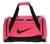 Сумка спортивная Nike Womens Brasilia 6 Duffel S Red - фото 2