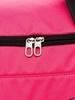 Сумка спортивная Nike Womens Brasilia 6 Duffel S Red - фото 5