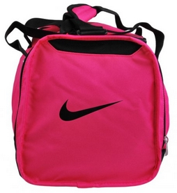 Фото 3 к товару Сумка спортивная Nike Womens Brasilia 6 Duffel S Pink