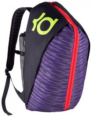 Рюкзак городской Nike KD Max Air VIII Backpack
