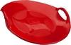 Санки-тарелка зимние Alpen Gaudi Alpen Ufo красные - фото 1