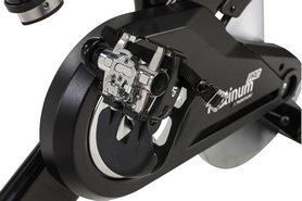 Фото 4 к товару Спинбайк Tunturi Platinum Sprinter Bike PRO