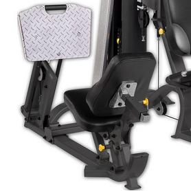 Фото 2 к товару Силовой комплекс для ног Tunturi Platinum Lower Body Unit