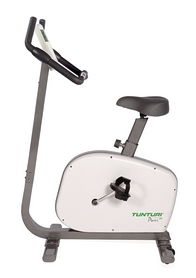 Велотренажер магнитный Tunturi Pure Bike 2.1