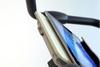 Велотренажер горизонтальный Tunturi Pure Bike R 4.1 - фото 2