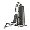 Фитнес станция Tunturi Pure Home Gym - фото 2