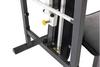 Скамья силовая Tunturi Pure Compact Bench - фото 5
