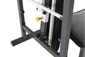 Фото 5 к товару Скамья силовая Tunturi Pure Compact Bench