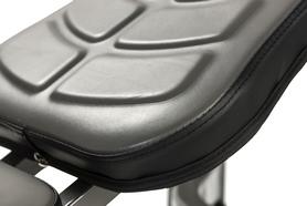 Фото 6 к товару Скамья силовая Tunturi Pure Compact Bench
