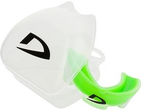 Капа одинарная Demix зеленая