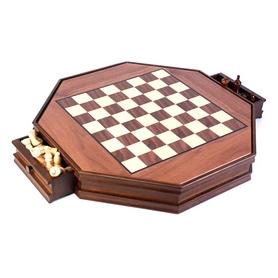 Шахматы в деревянной коробке Duke CS29
