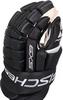 Перчатки хоккейные Fischer Hockey SX9 Gloves 2015/2016 Black - фото 1