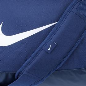 Фото 4 к товару Сумка спортивная Nike Club Team Swoosh Duff M синяя