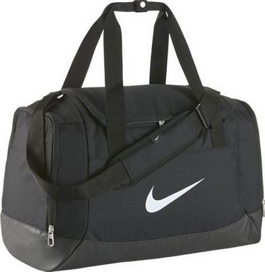 6e50bf57 Сумка спортивная Nike Club Team Swoosh Duff S черная - купить в ...