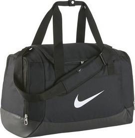 Сумка спортивная Nike Club Team Swoosh Duff S черная
