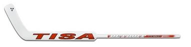 Клюшка хоккейная вратарская Tisa Detroit SR R 2015/2016 правая