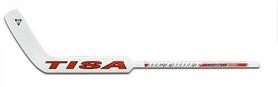 Клюшка хоккейная детская вратарская Tisa Detroit Kid Str 2015/2016 прямая