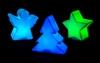 Комплект из 3-х декоративных фигурок Елка/Звезда/Ангел Luca Lighting - фото 1